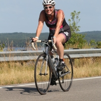 Raleigh 70.3 Race Recap: Still too tired for a clever title